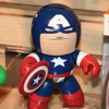 Toy Fair 2008: Hasbro's Mighty Muggs Photos