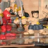 Toy Fair 2008: Hasbro's Super Hero Squad Marvel Photos