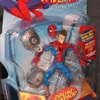Toy Fair 2008: Hasbro's Spectacular Spider-Man Animated Photos